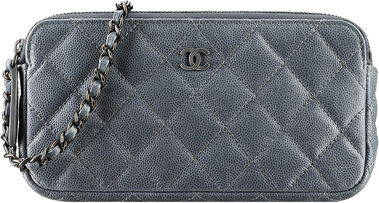 Reviewing The Chanel Small Quilted Clutch With Chain - Big Fan of ... c37e4d3387a85