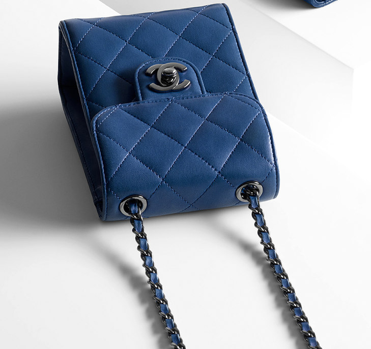 Reviewing Chanel Extra Mini Wallet On Chain - Big Fan of Fashion ... 221bd200955d8
