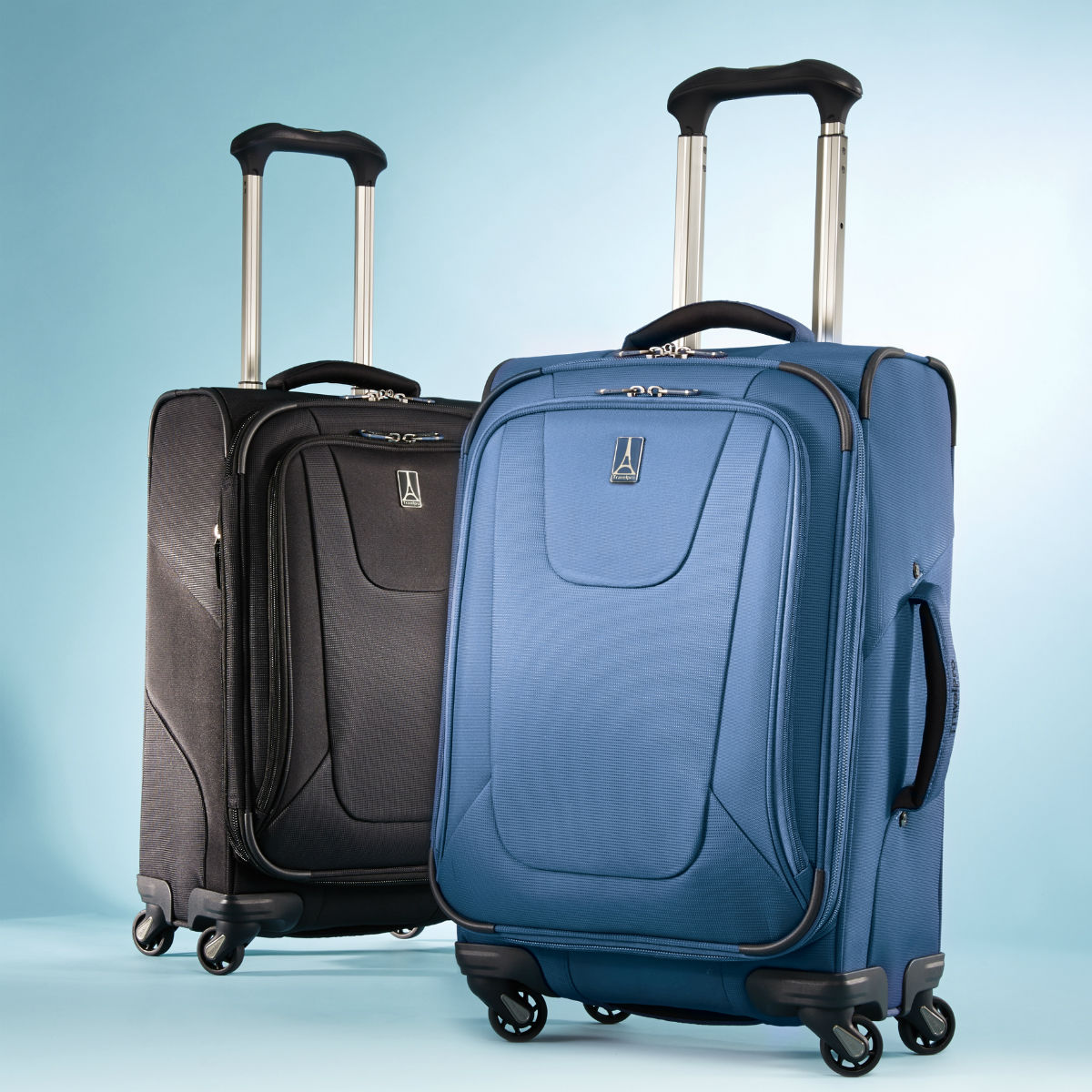 An Introduction Of Travelpro Luggage Maxlite 3 - Big Fan ...