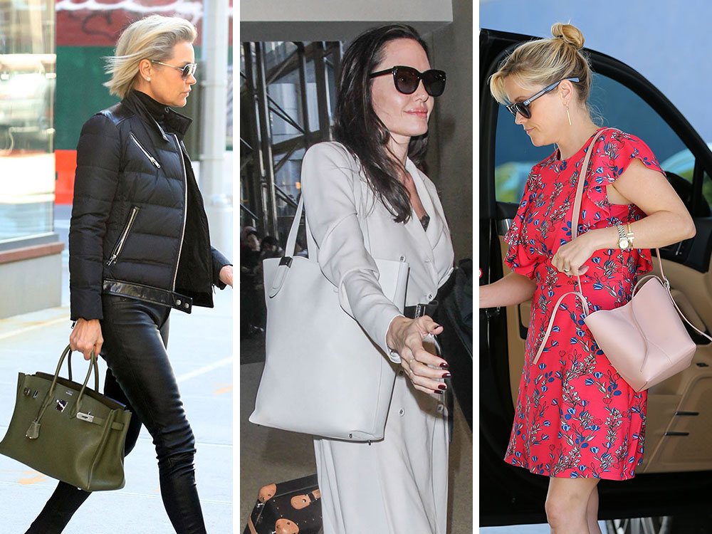 Multiple A-Listers Have Carried Designer Bags