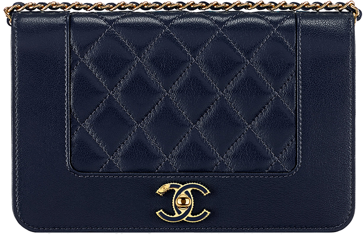 Reviewing The Boy Chanel Quilted Wallets Introducing The Chanel Paris Rome  Wallet Chanel  Backpack In ... ce84df8ffb0f2