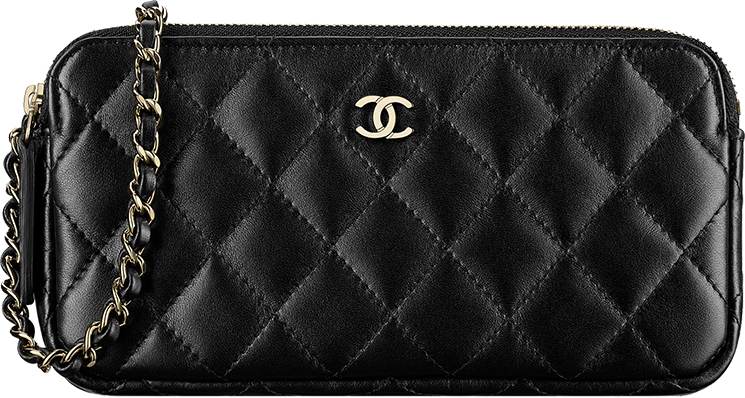 Reviewing The Chanel Small Quilted Clutch With Chain - Big Fan of Fashion  Handbags and Luggage fbdcb536fd981