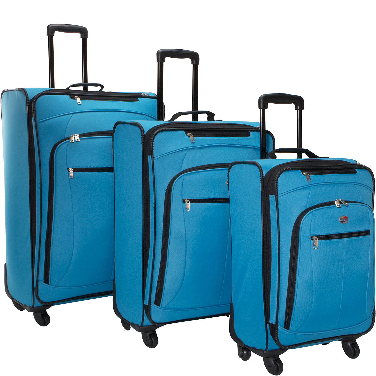 Suitcases Review: American Tourister Splash