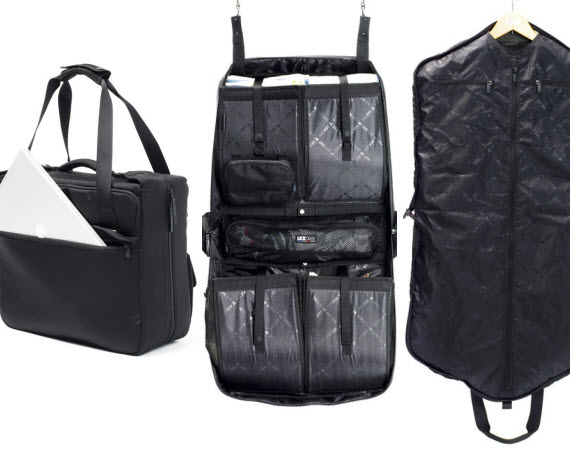 7 Tips For Buying Garment Bag