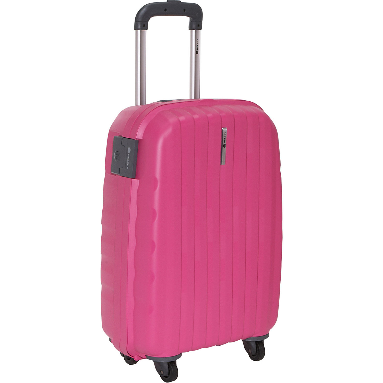 Delsey Helium COLOURS Carry-On Four Wheel Trolley