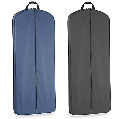 Bag Review: Wallybags Garment Bag