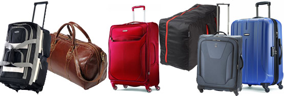 Splash Suitcases Review: American Tourister