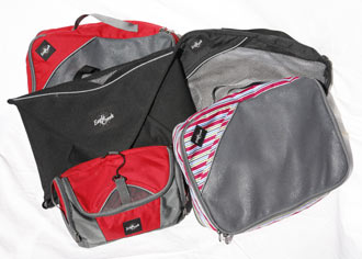 Eagle Creek Luggage Review
