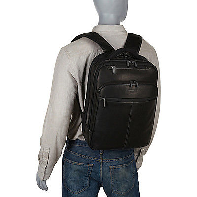 "Kenneth Cole Reaction ""Back-Stage Access"" Laptop Backpack"