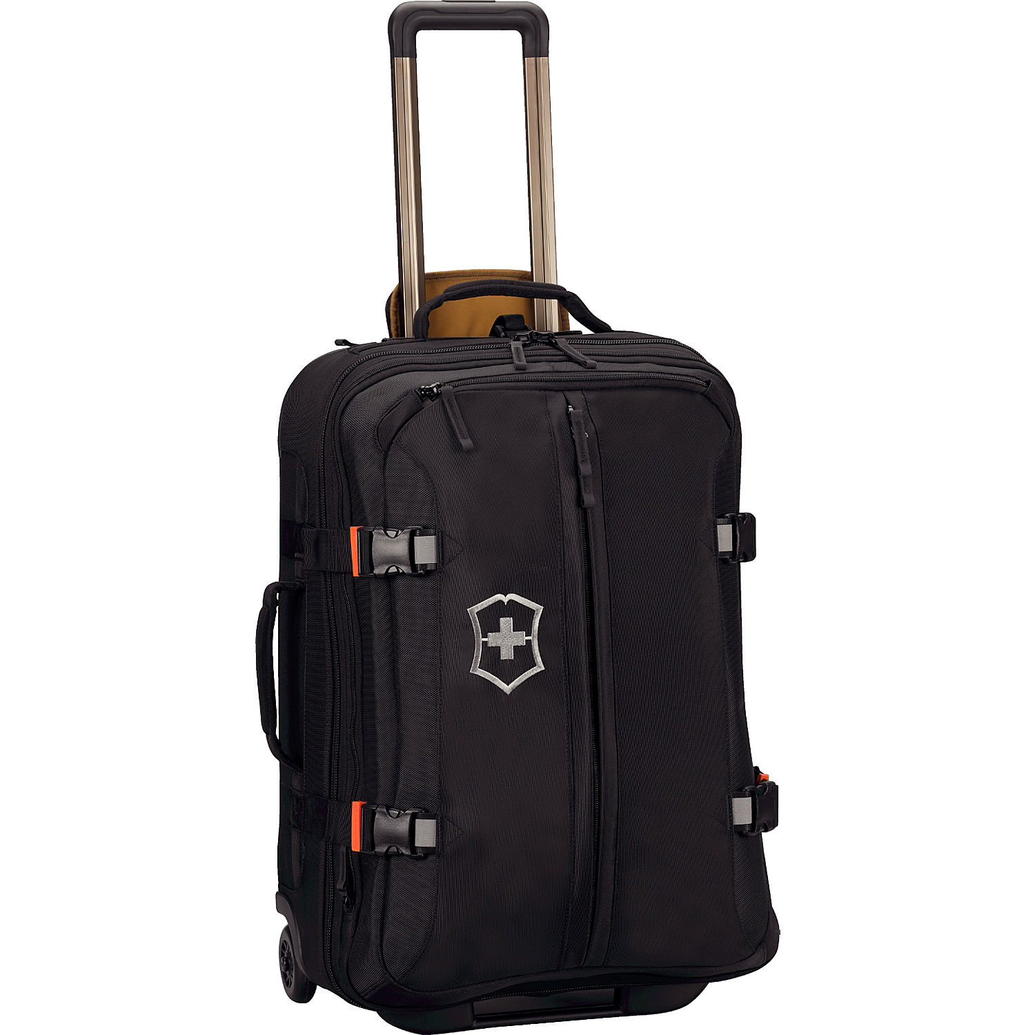 "Reviewing Victorinox CH-97 2.0 25"" Expandable Wheeled Upright"