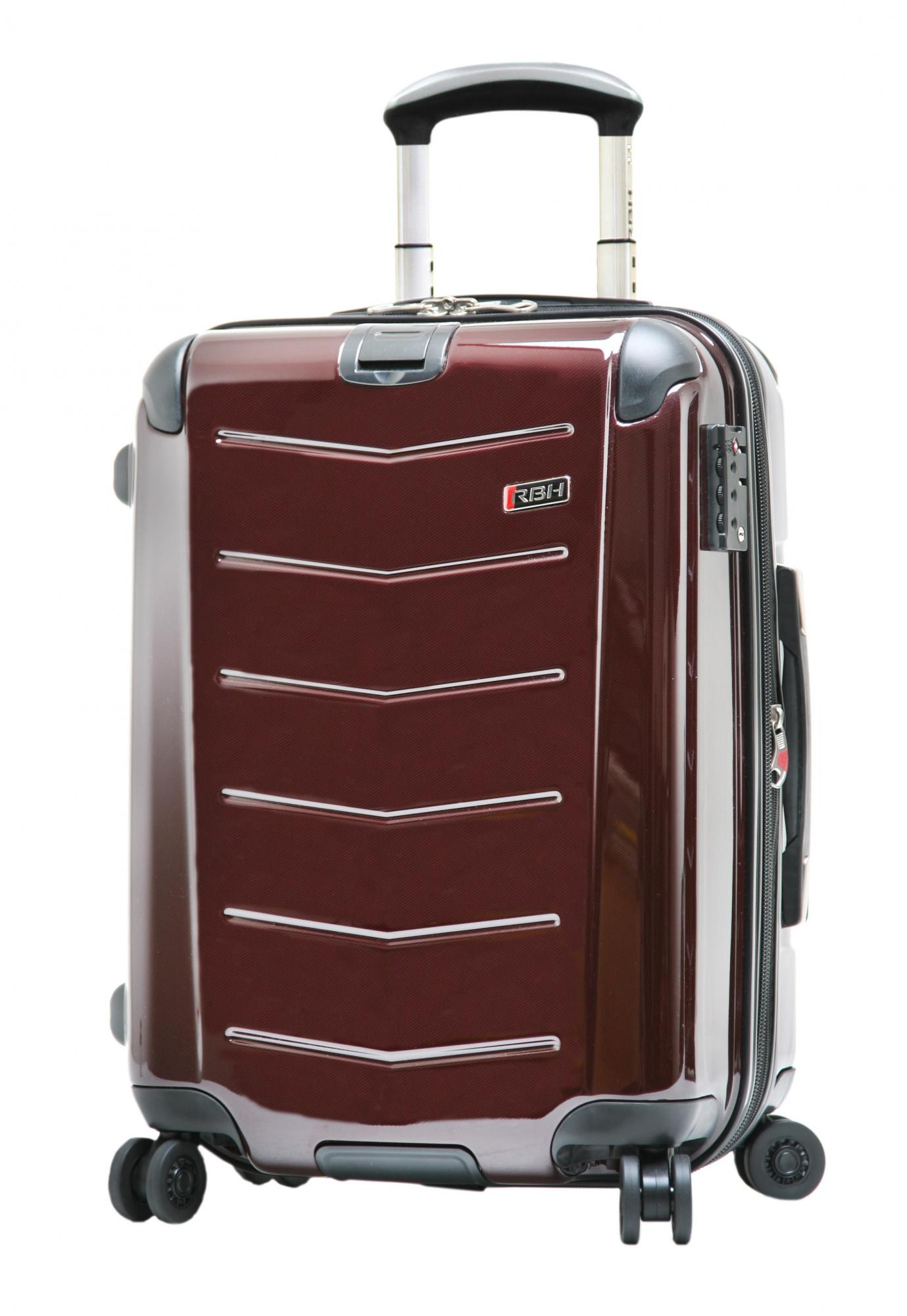 "Ricardo Rodeo Drive 29"" Expandable Hardside Spinner"