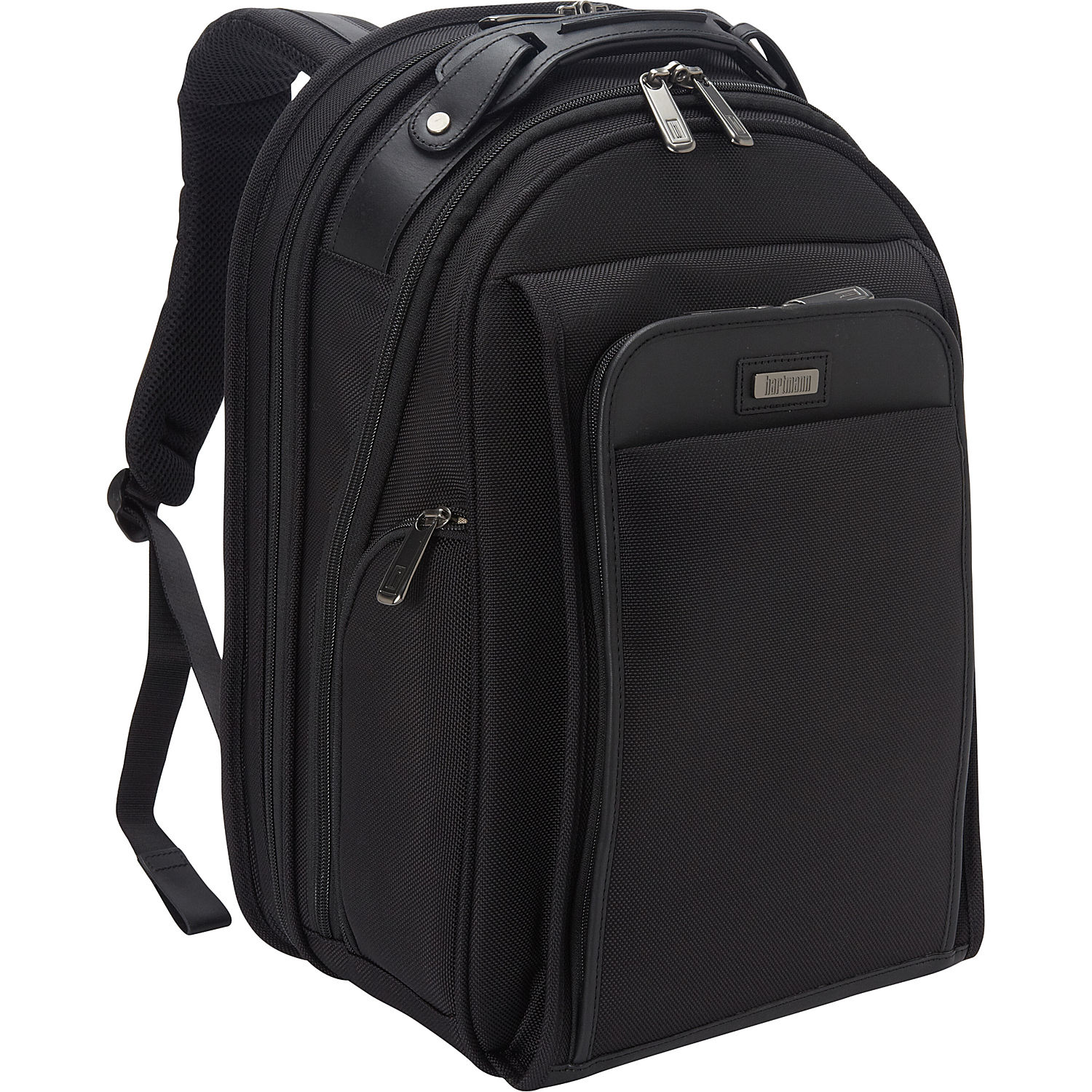 Reviewing Hartmann Intensity Belting Two Compartment Business Backpack