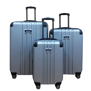 Kenneth Cole Reaction Wheel Carry-On Luggage