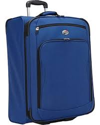 "American Tourister Splash 2 25"" Upright"