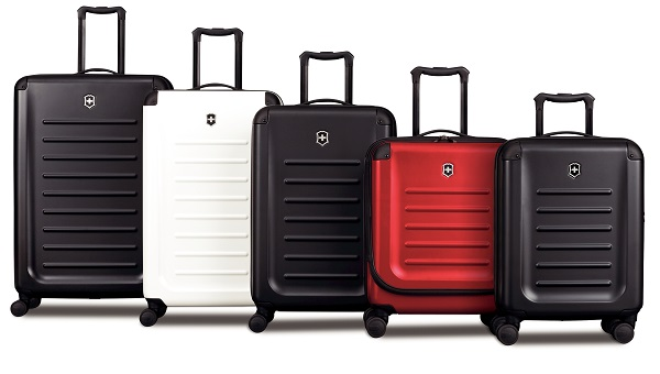 Reviewing Victorinox Spectra 2.0 Dual-Access Global Carry-On Spinner