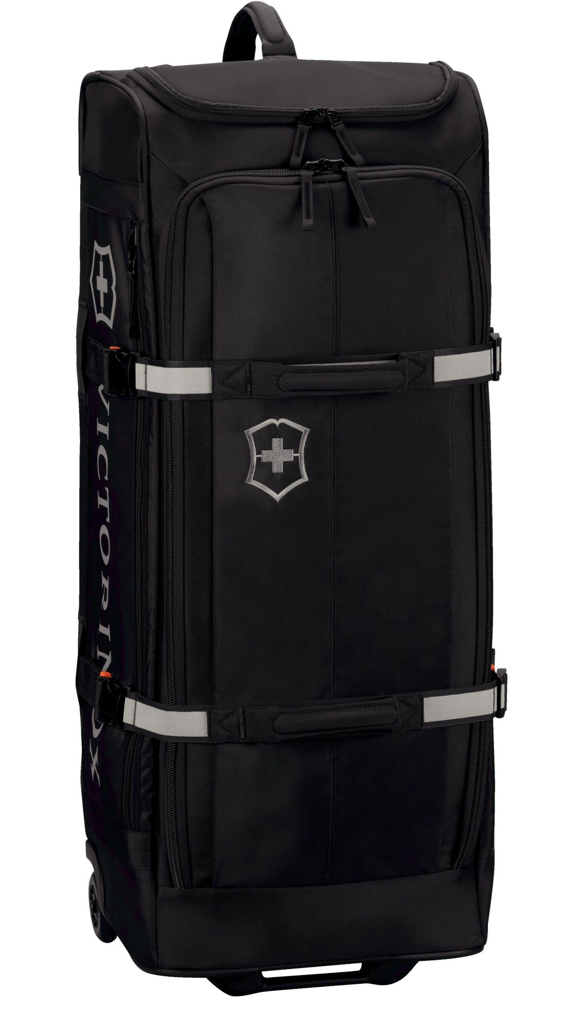 """Reviewing Victorinox CH-97 2.0 Alpineer 30"""" Wheeled Duffel with Retractable Handle"""