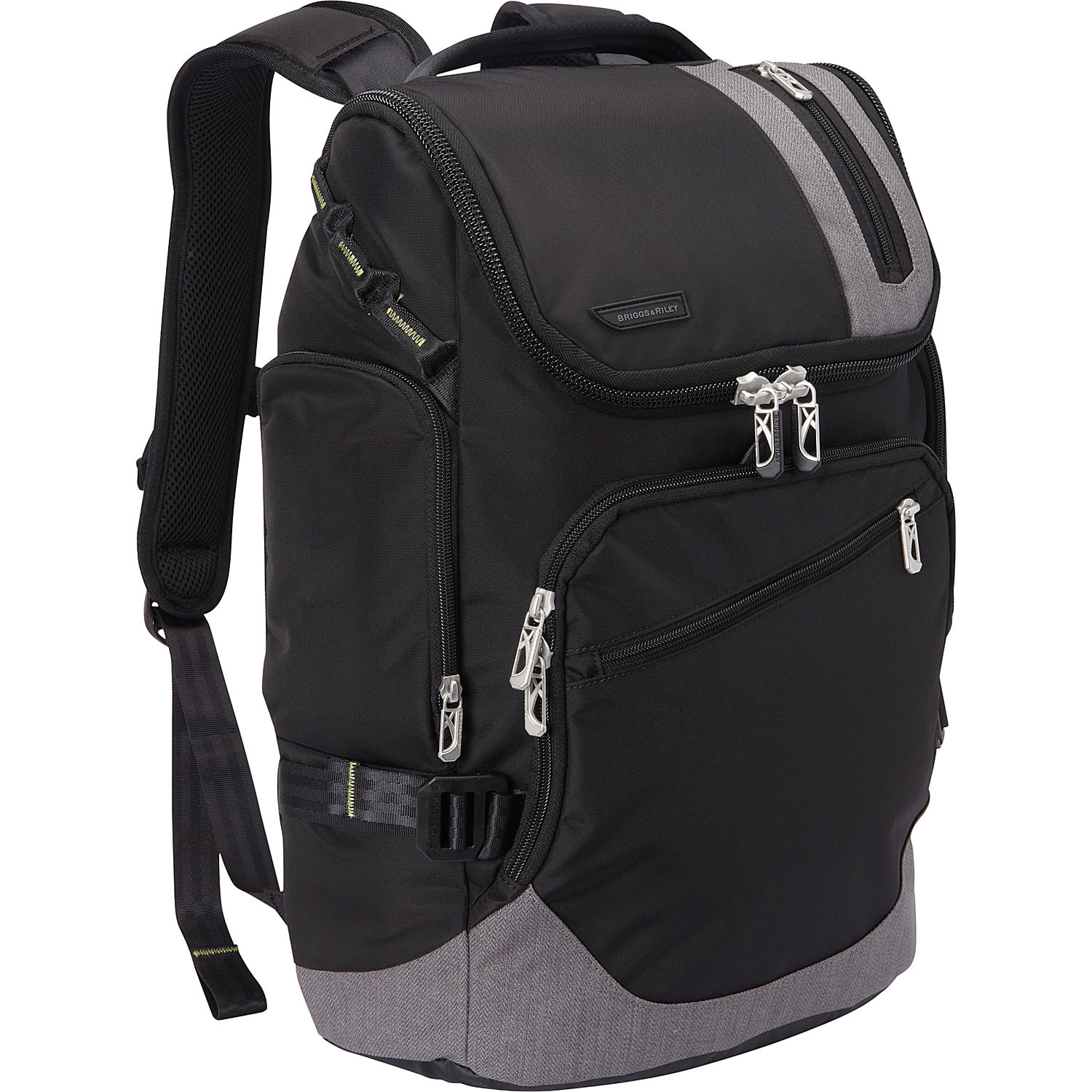Reviewing Briggs & Riley BRX Excursion Backpack