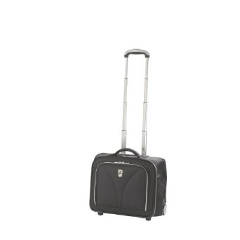 Atlantic Compass Unite Wheeled Carry-On Tote