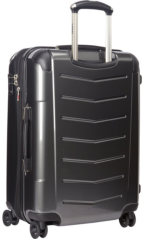 "Ricardo Rodeo Drive 25"" Expandable Hardside Spinner"