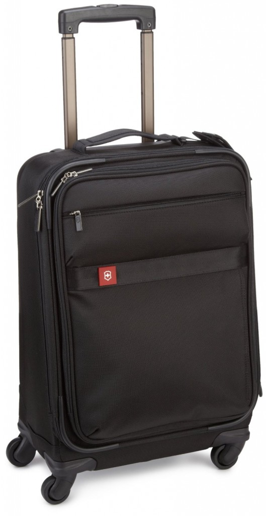 "Victorinox 4.0 22"" Expand Wheeled CarryOn"