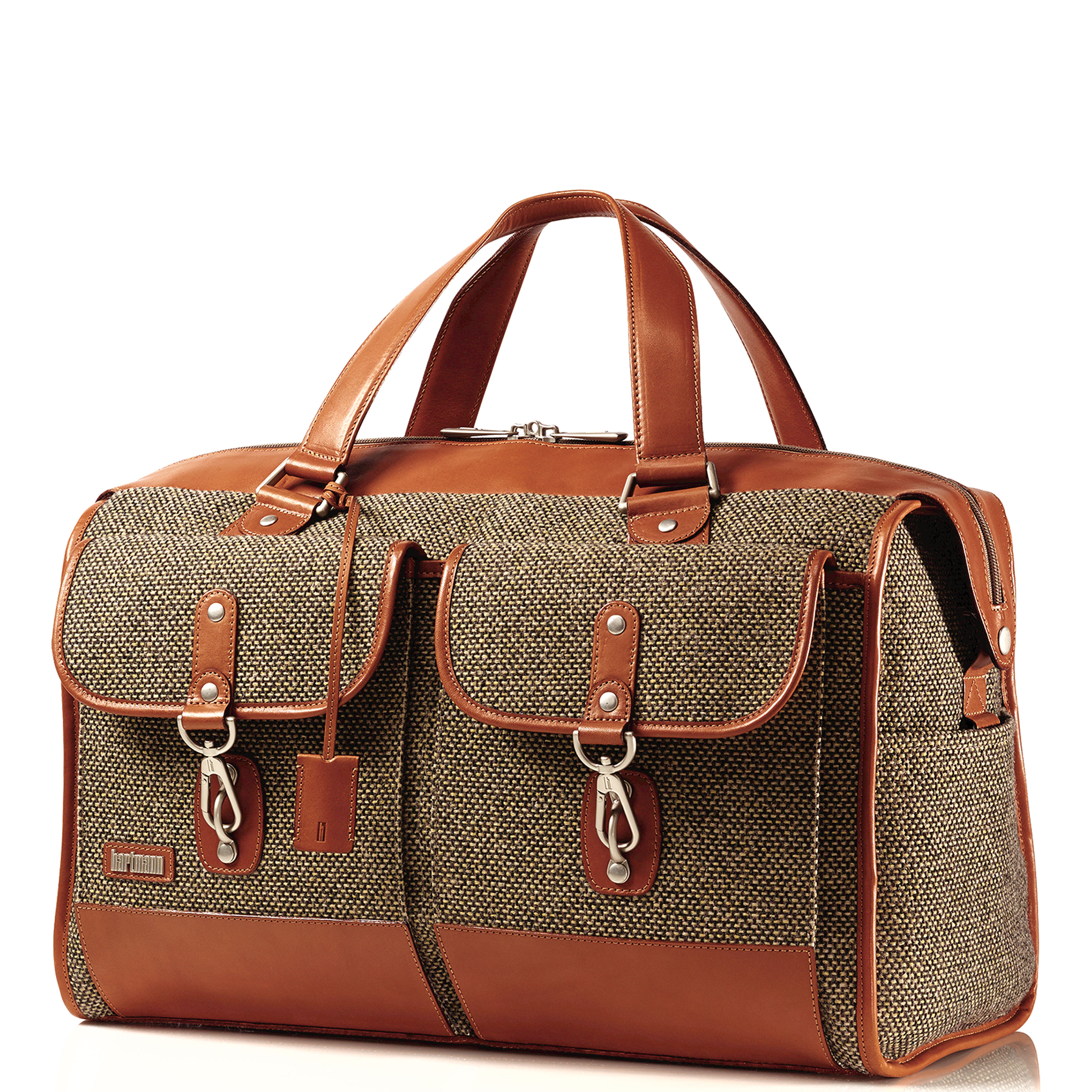 Hartmann Tweed Collection Legacy Duffel
