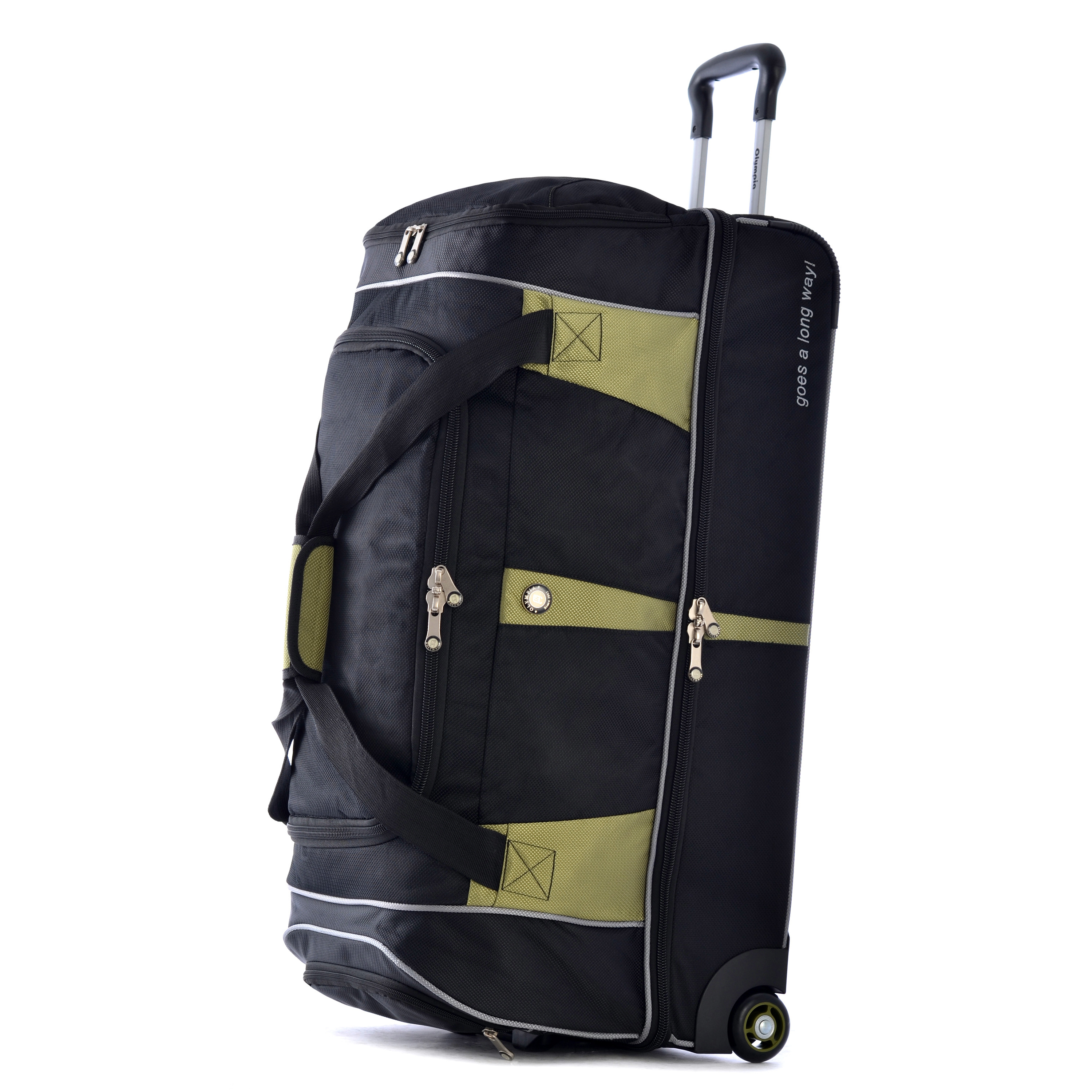 "Olympia 30"" Drop Bottom Duffel"