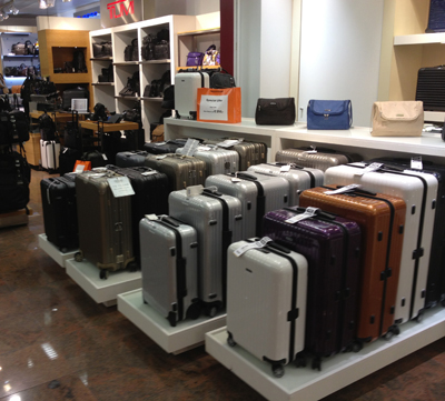 Luggage For Business Travel