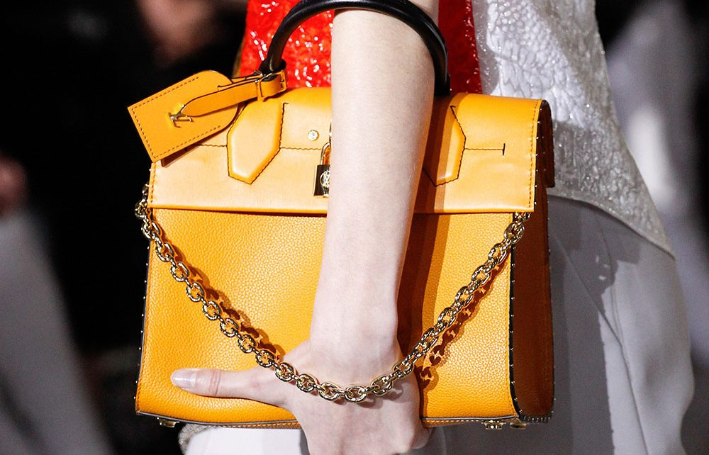 Louis Vuitton's Fall 2017 Bags