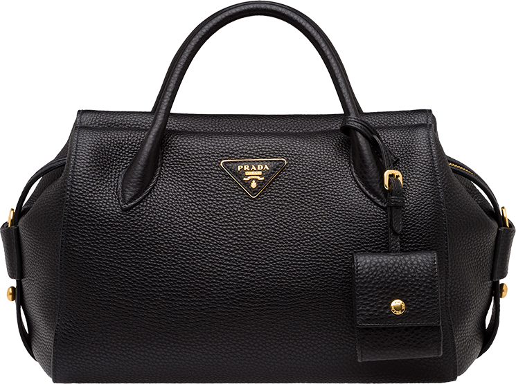 fe867ed323b9 Prada Vitello Daino Bag - Big Fan of Fashion Handbags and Luggage